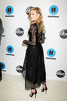 LOS ANGELES - FEB 5:  Katherine McNamara at the Disney ABC Television Winter Press Tour Photo Call at the Langham Huntington Hotel on February 5, 2019 in Pasadena, CA.<br /> CAP/MPI/DE<br /> ©DE//MPI/Capital Pictures