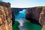 King George River, Kimberley Coast, Australia