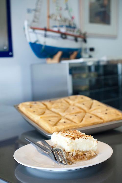 Kalymnos Greek bakery Henley beach Road.