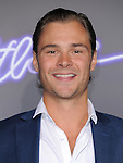 Patrick John Flueger at The Paramount Pictures L.A. Premiere of FOOTLOOSE held at The Regency Village Theater in Westwood, California on October 03,2011                                                                               © 2011 Hollywood Press Agency