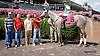 Mr Maybe winning at Delaware Park on 8/4/14