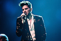 Adam Lambert New Years Eve 2013