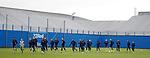 19.12.2019 Rangers training: