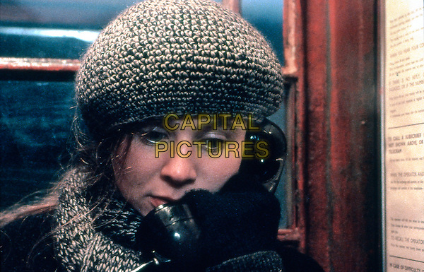 Emily Watson.in Breaking the Waves (1996) .*Filmstill - Editorial Use Only*.CAP/NFS.Supplied by Capital Pictures.