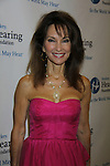 All My Children Susan Lucci is a presenter attends the Starkey Hearing Foundation event on June 18, 2011 at the Las Vegas Hilton, Las Vegas, Nevada. (Photo by Sue Coflin/Max Photos)