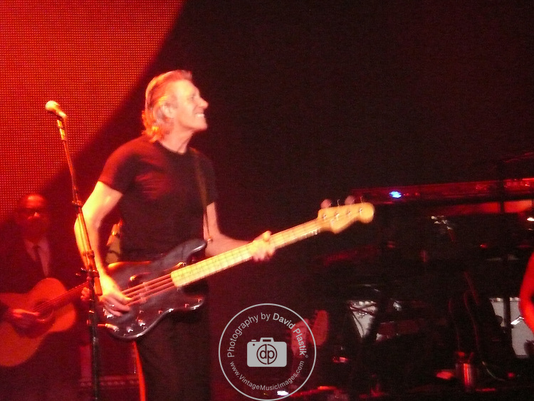 ROGER WATERS Pink Floyd