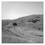Palestinan landscapes