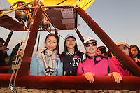 20150930 30 September Hot Air Balloon Cairns