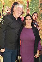 JUL 28 'Dora And The Lost City Of Gold' LA Premiere
