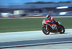 Classic 200 Motorcycle Race, Daytona, Florida