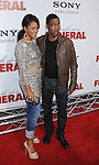 """HOLLYWOOD, CA. - April 12: Chris Rock arrives to the """"Death At A Funeral"""" Los Angeles Premiere at Pacific's Cinerama Dome on April 12, 2010 in Hollywood, California."""