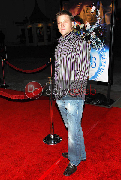 """Doug Savant<br />at the premiere of """"Final Destination 3"""". Grauman's Chinese Theatre, Hollywood, CA 02-01-06<br />Dave Edwards/DailyCeleb.com 818-249-4998"""