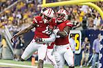 2014 NCAA Football: LSU vs Wisconsin