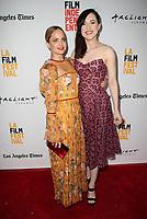 "15 June 2017 - Culver City, California - Mena Suvari, Lena Hall. 2017 Los Angeles Film Festival - Premiere Of ""Becks"" held at ArcLight Culver City. Photo Credit: F. Sadou/AdMedia"