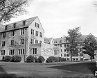 Cavanaugh Hall - The University of Notre Dame Archives