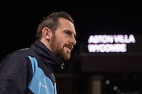 Aston Villa v Wycombe Wanderers - FA Cup 3rd Round Replay - 19.01.2016