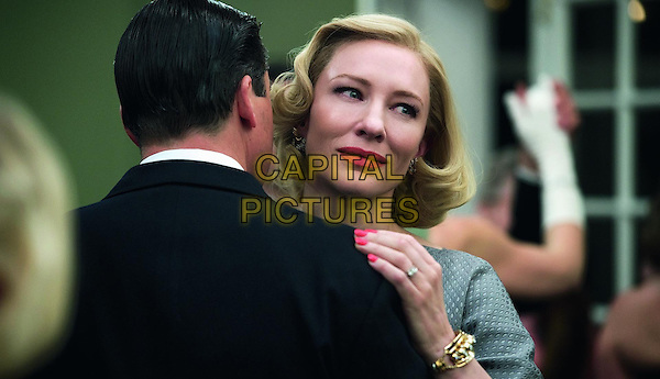 Cate Blanchett<br /> in Carol (2015) <br /> *Filmstill - Editorial Use Only*<br /> CAP/NFS<br /> Image supplied by Capital Pictures