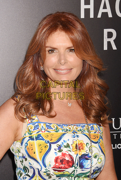 BEVERLY HILLS, CA - OCTOBER 24: Producer/actress Roma Downey attends the screening of Summit Entertainment's 'Hacksaw Ridge' at Samuel Goldwyn Theater on October 24, 2016 in Beverly Hills, California.<br /> CAP/ROT/TM<br /> &copy;TM/ROT/Capital Pictures