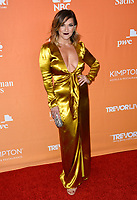 Shoshana Bean at the 2017 TrevorLIVE LA Gala at the beverly Hilton Hotel, Beverly Hills, USA 03 Dec. 2017<br /> Picture: Paul Smith/Featureflash/SilverHub 0208 004 5359 sales@silverhubmedia.com
