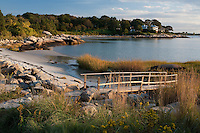 Annisquam, Cape Ann, MA autumn afternoon