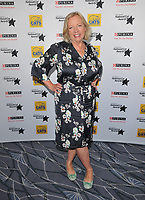 LONDON, ENGLAND - AUGUST 08: Deborah Meaden at the Cats Protection's National Cat Awards 2019, The Savoy Hotel, The Strand, on Thursday 08 August 2019 in London, England, UK.<br /> CAP/CAN<br /> ©CAN/Capital Pictures
