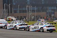 2019 British Touring Car Championship. Race 2. #1 Colin Turkington. Team BMW. BMW 330i M Sport.