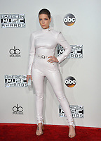 LOS ANGELES, CA. November 20, 2016: Singer Halsey at the 2016 American Music Awards at the Microsoft Theatre, LA Live.<br /> Picture: Paul Smith/Featureflash/SilverHub 0208 004 5359/ 07711 972644 Editors@silverhubmedia.com
