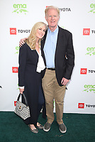 30 May 2019 - Beverly Hills, California - Rachelle Carson, Ed Begley Jr. 29th Annual 29th Annual Environmental Media Awards held at Montage Beverly Hills. Photo Credit: Faye Sadou/AdMedia