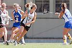 Los Angeles, CA 04/18/10 - Maggie Burke (SCU #7)