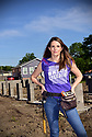 Habitat for Humanity Women's Build with Riley
