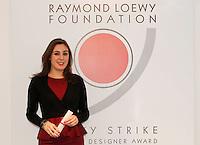 NAPOLI 21/03/2013 MUSEO PLART CERIMONIA DI PREMIAZIONE DELLA .VIII EDIZIONE DEL LUCKY STRIKE TALENTED DESIGNER AWARD ORGANIZZATO DALLA RAYMOND LOEWY  FOUNDATION.NELLA FOTO Roberta Co.
