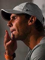 2018 05 10 Rafael Nadal