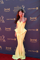 LOS ANGELES - APR 30:  Jacqueline MacInnes Wood at the 44th Daytime Emmy Awards - Arrivals at the Pasadena Civic Auditorium on April 30, 2017 in Pasadena, CA