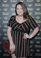 07 November 2019 - Los Angeles, California - Lauren Ash. Funko Hollywood VIP Preview Event held at Funko Hollywood. Photo Credit: PMA/AdMedia<br /> CAP/ADM/PMA<br /> ©PMA/ADM/Capital Pictures
