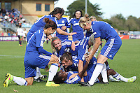 Chelsea Ladies v Everton Ladies - FAWSL - 05/10/2014