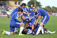 Chelsea Ladies v Everton Ladies - FAWSL - 05/10/2014