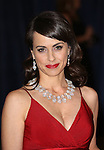 Constance Zimmer  attending the  2013 White House Correspondents' Association Dinner at the Washington Hilton Hotel in Washington, DC on 4/27/2013
