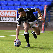 2019 Coral Challenge Cup Widnes Vikings v York City Knights Apr 13th
