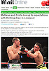 Daily Mail Online 31/03/13 Chris Royle/TGSPHOTO