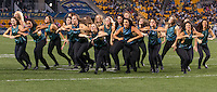 Pitt dance team girls. The Pitt Panthers defeated the Virginia Tech Hokies 21-16 at Heinz Field, Pittsburgh Pennsylvania on October 16, 2014