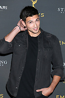 LOS ANGELES - AUG 28:  Robert Scott Wilson at the 2019 Daytime Programming Peer Group Reception at the Saban Media Center at TV Academy on August 28, 2019 in North Hollywood, CA