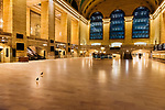 _DSC2554, Vacheron, New York, USA, 02/2016, USA-11547. Two birds in Grand Central Station.<br /> <br /> CHECK IMAGE USAGE<br /> <br /> FINAL_Vacheron<br /> <br /> retouched_Sonny Fabbri and Ekaterina Savtsova 04/22/2016