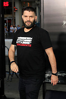 """LOS ANGELES - SEP 5:  Guillermo Diaz at the """"It"""" Premiere at the TCL Chinese Theater IMAX on September 5, 2017 in Los Angeles, CA"""