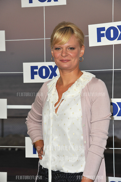 Martha Plimpton at the Fox TV Summer 2011 All-Star Party at Gladstones Restaurant, Malibu..August 5, 2011  Malibu, CA.Picture: Paul Smith / Featureflash