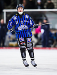 Uppsala 2013-11-13 Bandy Elitserien IK Sirius - IFK Kung&auml;lv :  <br /> Sirius Patrik Eidenert <br /> (Foto: Kenta J&ouml;nsson) Nyckelord:  portr&auml;tt portrait