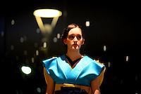 12/27/13 Fashion Show