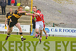 Johnny Buckley Crokes Georgie Keenan Rathmore