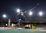 IAAF Juniors World Championships; Barcelona 2012