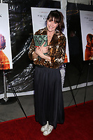"""LOS ANGELES - DEC 4:  Katie Aselton at the """"If Beale Street Could Talk"""" Screening at the ArcLight Hollywood on December 4, 2018 in Los Angeles, CA"""