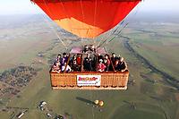 03 November 2017 - Hot Air balloon Gold Coast & Brisbane